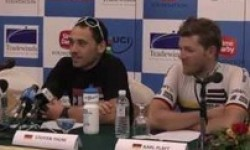 LIMBC2012 Press Conference – 13th October 2012
