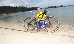 LANGKAWI OFFERS TICKET FOR UCI MTB WORLD CHAMPIONSHIP