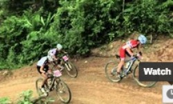 Stage 2 Langkawi International Mountain Bike Challenge 2012 – Highlights