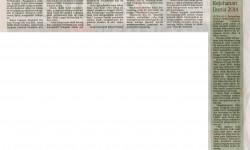 Utusan Malaysia – 5 September 2013 – LIMBC 2013 tarik lebih banyak penyertaan pasukan berstatus profesional