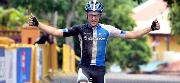LIMBC 2013 Stage 2 – Giger, Davison Back In Contention