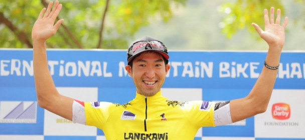 LIMBC 2013 Stage 3 – Kohei Delivers A First Stage Win For Asia