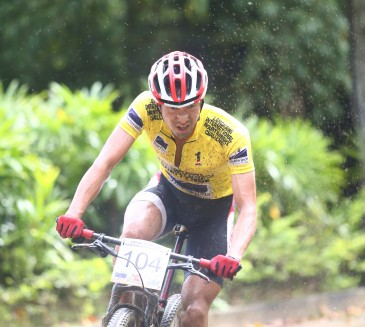 Kohei Yamamoto, the first Asian rider to bag the LIMBC crown in style last year, spends 5 minutes with www.limbcmalaysia.com