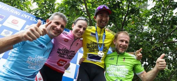 LIMBC 2013 Stage 5 – Yamamoto Creates History at LIMBC 2013