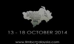 Teaser LIMBC 2014