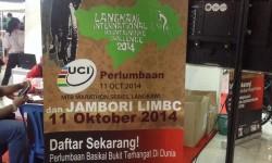 Promoting the LIMBC brand