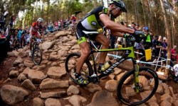 First Aid : Prevent Cramps During MTB Races