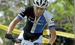 Congratulations Emil Lindgren 4th at UCI World Cup Cairns
