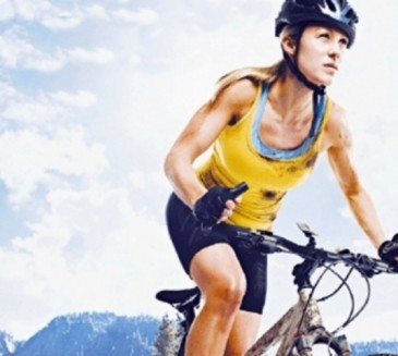 5 Fitness Tips For Mountain Biking