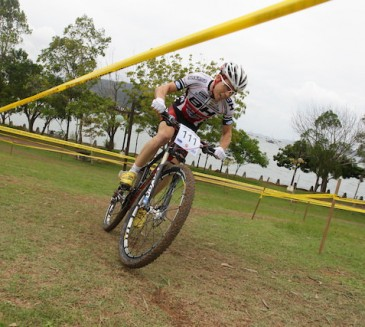 Marotte gearing up for Cairns