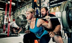 CrossFit Workouts For Cyclists