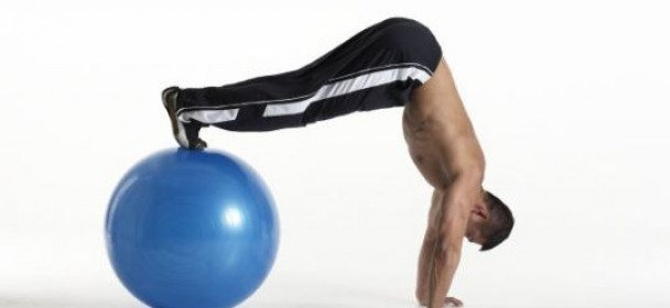 10 Core Exercise For Mountain Bike Rider