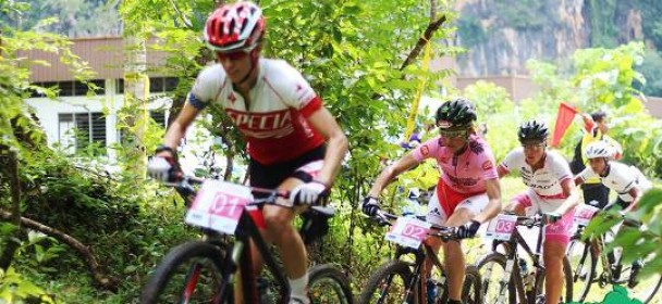 4 Elements To Succeed In A MTB Race