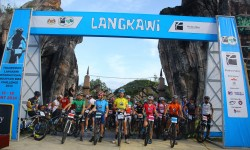 60 DAYS COUNTDOWN TO LANGKAWI'S MOST PRESTIGIOUS MOUNTAIN BIKE RACE – THE 2015 TRADEWINDS LIMBC