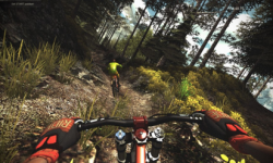 UNDERSTANDING MOUNTAIN BIKE TRAILS