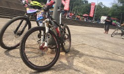 HATYAI MTB JAMBOREE TRAVELOGUE VIDEO