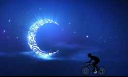 CYCLING IN RAMADAN