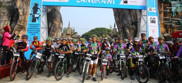 PERDANA QUAY FUN RIDE 2015 | MADE BY RIDERS, FOR THE RIDERS