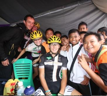 100 DAYS COUNTDOWN TO LANGKAWI'S MOST PRESTIGIOUS MOUNTAIN BIKE RACE – THE 2015 TRADEWINDS LIMBC
