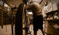 LIMBC MTB 101 : TIPS AND MAINTENANCE ABOUT MOUNTAIN BIKE